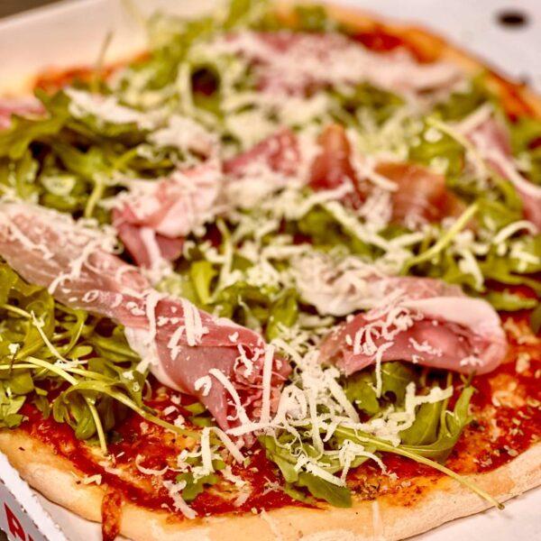 Pizza Namenlos ø 30cm
